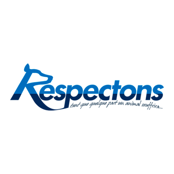 Logo Association Respectons