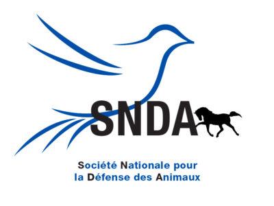 Un nouveau logo pour la SNDA