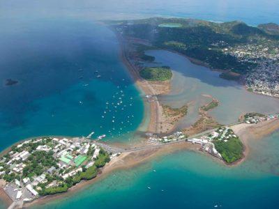 Compte rendu du projet Mayotte par l'association Baylène