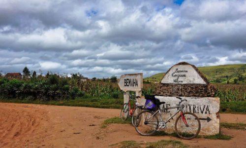 Mission Madagascar par Baylène, juillet 2019